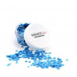 GLITTER GLAMOROUS BLUE 5G