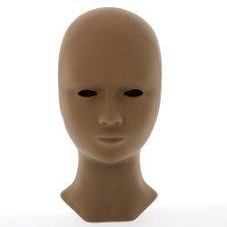 Tête d'entraînement dark skin