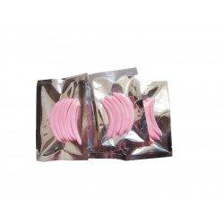 Pad silicone rose petit