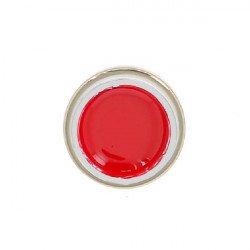 Gel paint - Red Paris