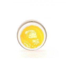 Gel paint - Gold Button