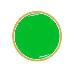 """Gel couleur """"Jade"""""""