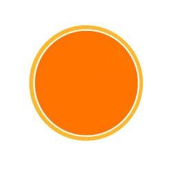 "Gel couleur ""Mango"""