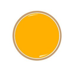 "Gel couleur ""Tournesol"""