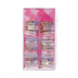 Popits capsules Polygel x100
