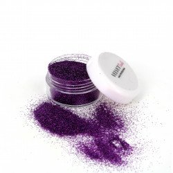 GLITTER PURPLE SHADOW 10GR