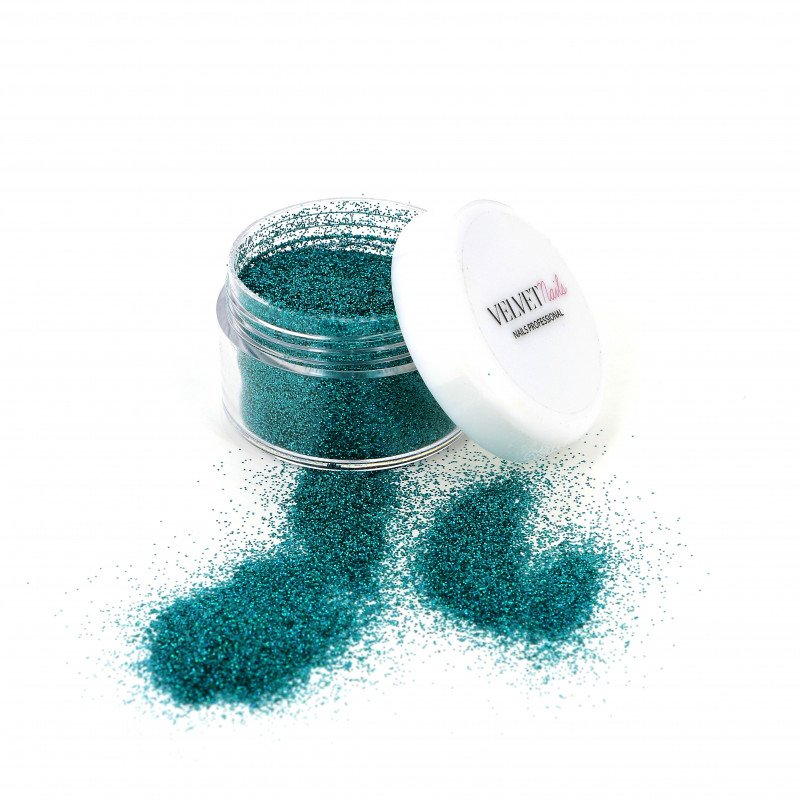 GLITTER TROPICAL TURQUOISE 10GR