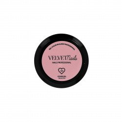 Gel uv Cover natural pink