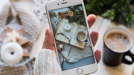 Comment Améliorer ses Photos Beauté depuis un Téléphone Portable ? 4 appli Indispensables